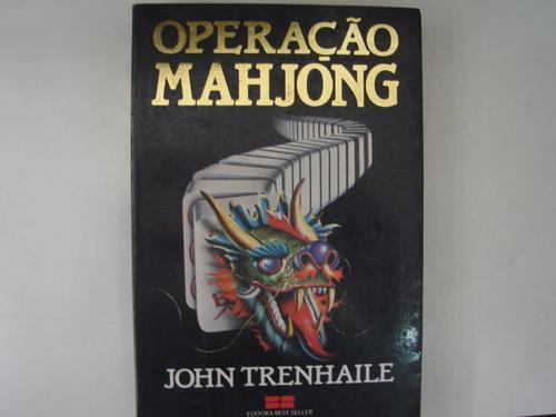 operação mahjong  john trenhaile m6