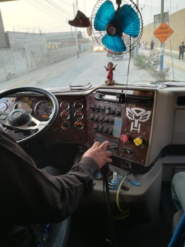 operador logistico  puneño