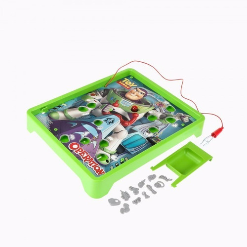 operando buzz lightyear toy story