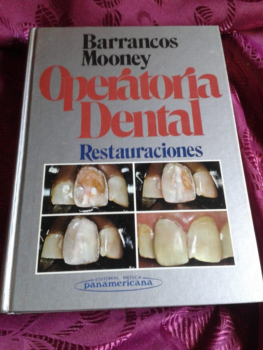 operatoria dental barrancos