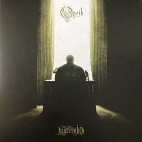 Opeth - Watershed (vinilo)