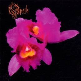 opeth orchid cd nuevo