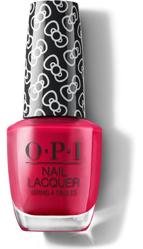opi esmalte all about the bows - hrl04 - hello kitty