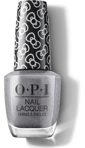 opi esmalte isn't she iconic! - hrl11 - hello kitty