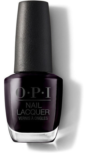 opi esmalte lincoln park after dark - nlw42