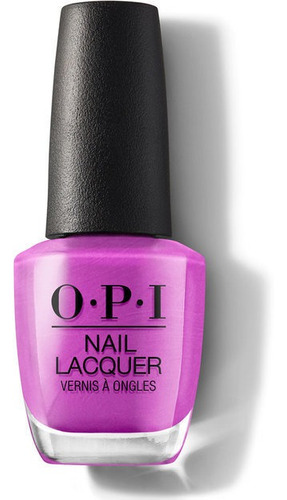 opi esmalte positive vibes only - nln73 - neon