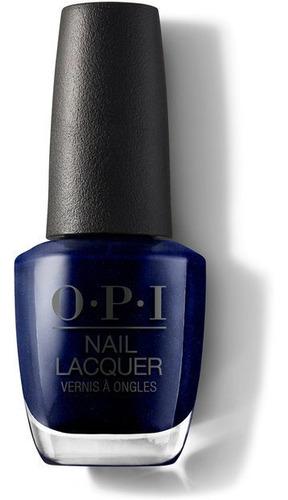 opi esmalte yoga-ta get this blue! - nli47