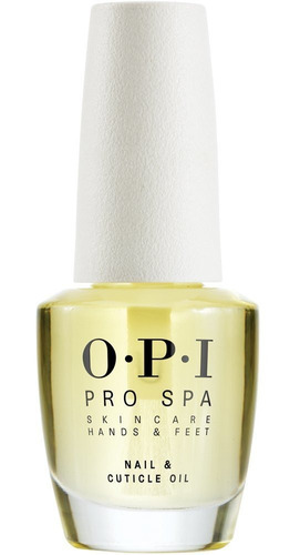 opi prospa collection, aceite para uñas y cutículas par
