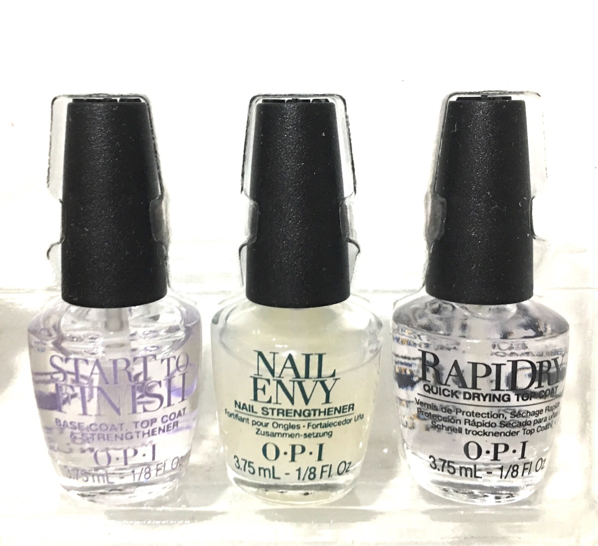 Opi Set Mini Esmaltes Uñas. Manicura Martini 100% Original - $ 480 ...