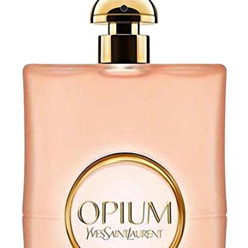 opium vapeurs feminino eau de toilette 50ml