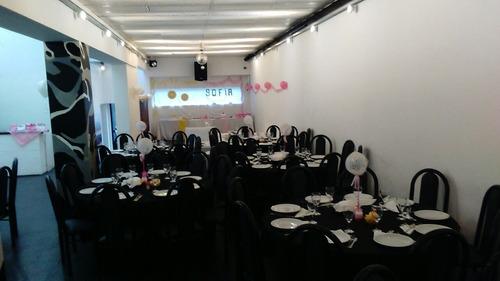 oponopono multiespacio - salon para todo tipo de eventos