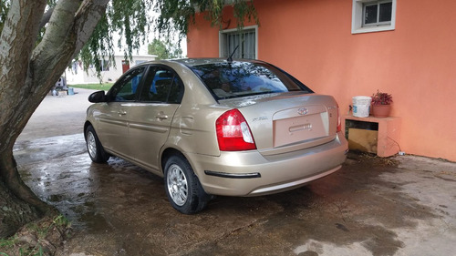 oportuidad precioso hiunday accent 2007 1.4 full