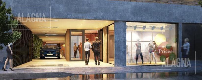 oportunidad 1 dormitorio con financiación en zona centro
