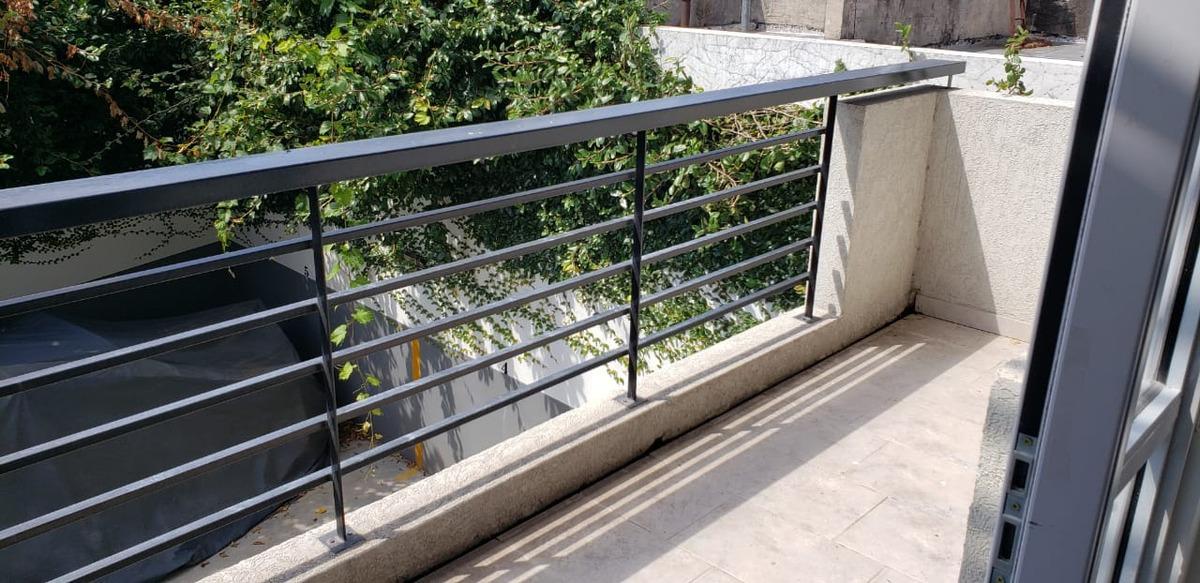 oportunidad 2 ambientes a estrenar con balcon