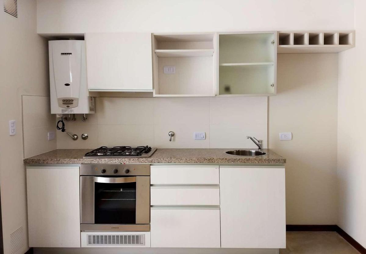 oportunidad 2 dormitorios premium - excelente ubicacion y diseño - entrega inmediata con financiacion