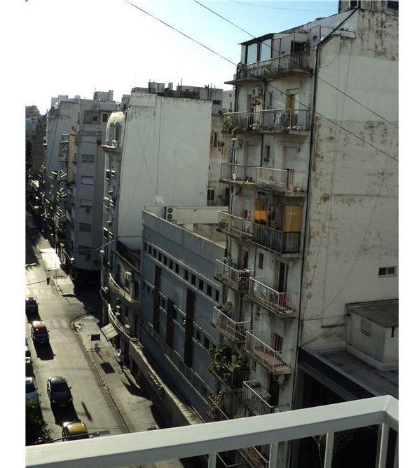 oportunidad 3 amb c/balcón subte apto prof