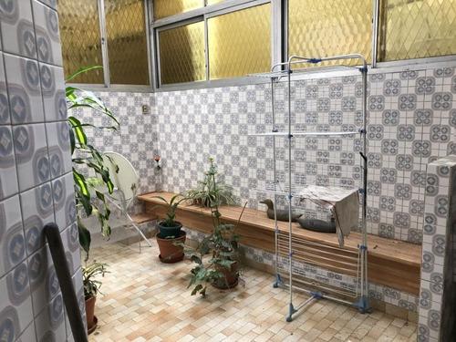 oportunidad 3 ambientes con depcia. y patio en retiro!!