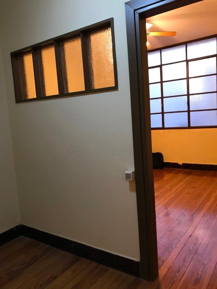 oportunidad! alquilo oficina o consultorio ciudad vieja!.