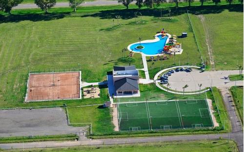 oportunidad amplio lote excelente ubicación tierra de sueño puerto san martínse acepta permuta o vehículo.