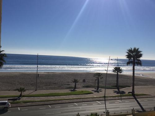 oportunidad año nuevo y vacaciones frente a playa