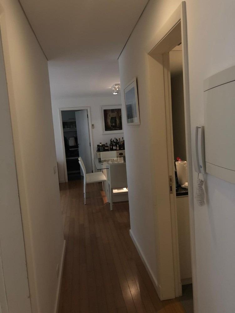 oportunidad. apartamento 2 dormitorios, muy luminoso. alamos