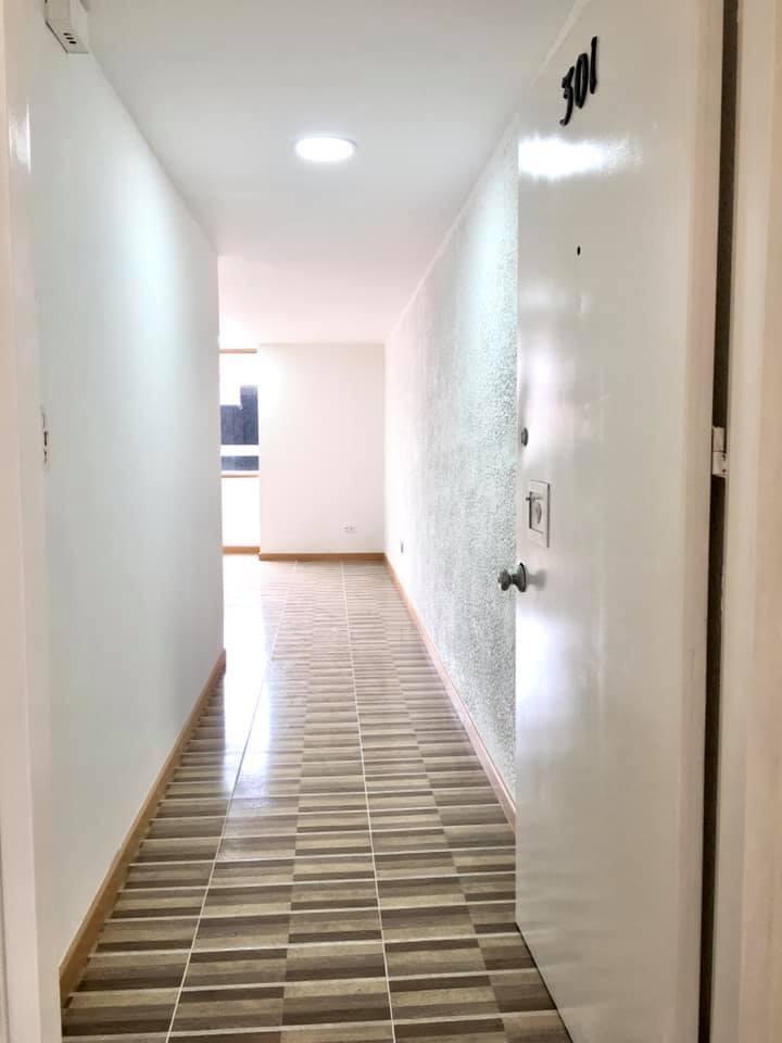 oportunidad! apartamento remodelado en venta, la capuchina