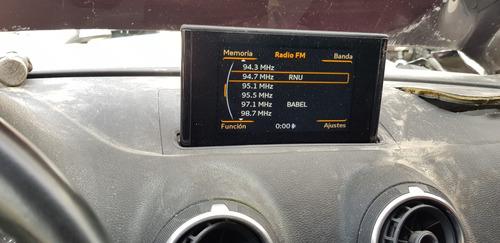 oportunidad audi a3 1.2 turbo chocado