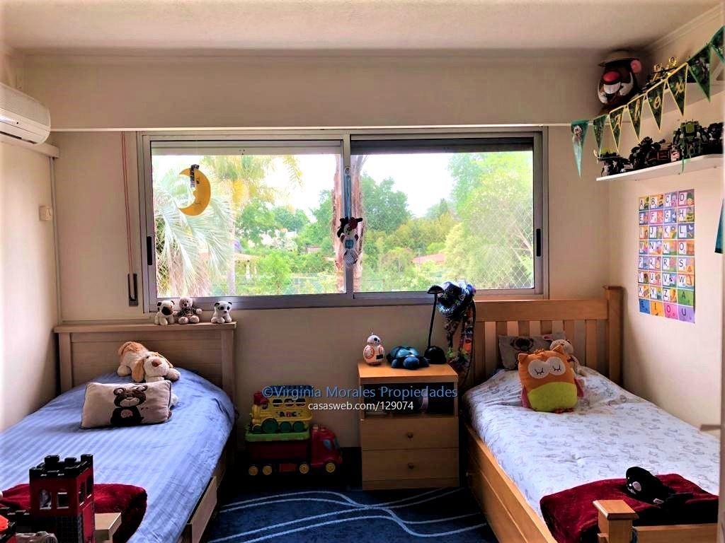 oportunidad bajo de precio  - apto 3 dormitorios vigilancia