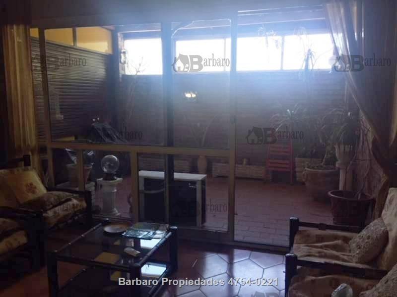 oportunidad barbaro vende depto con patio y balcon sm centro