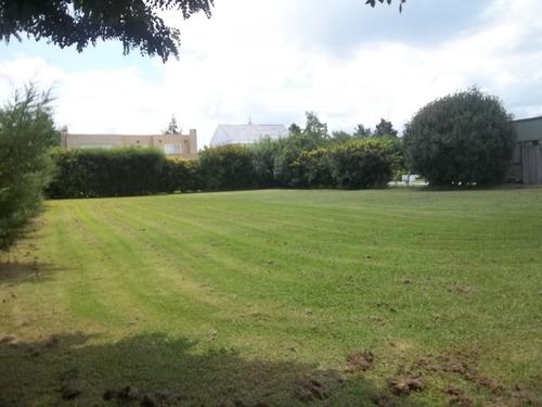 oportunidad barrio privado villa olivos km 35 !!!