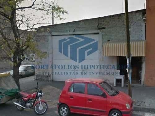 oportunidad bodega de 300 m2 en romero rubio cd de mexico