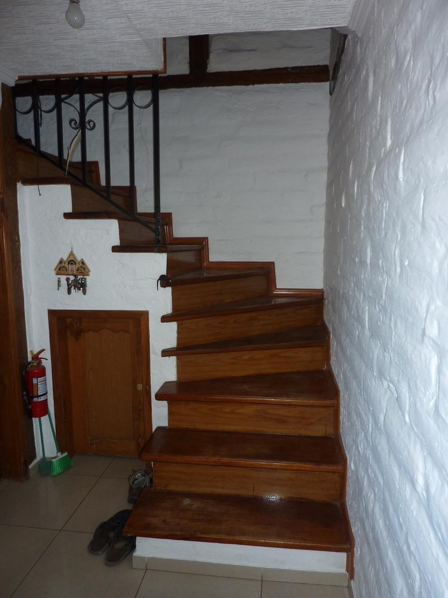 oportunidad. bonita casa rùstica en bellavista
