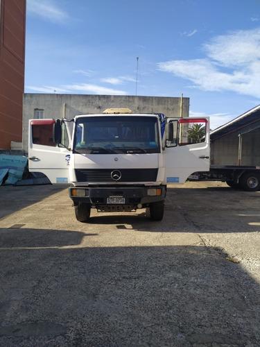 oportunidad !! camión mercedes benz modelo 1718
