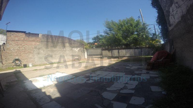 oportunidad - casa 2 ambientes - 200 m2 terreno