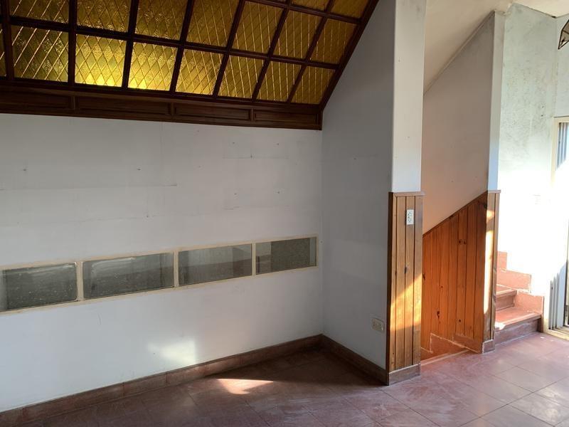 oportunidad - casa 2 dormitorios - barrio belgrano