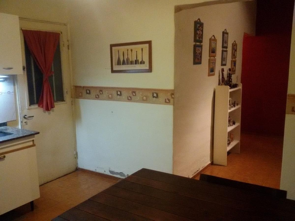 oportunidad! casa 2dor gge, galeria patio ideal inversion!