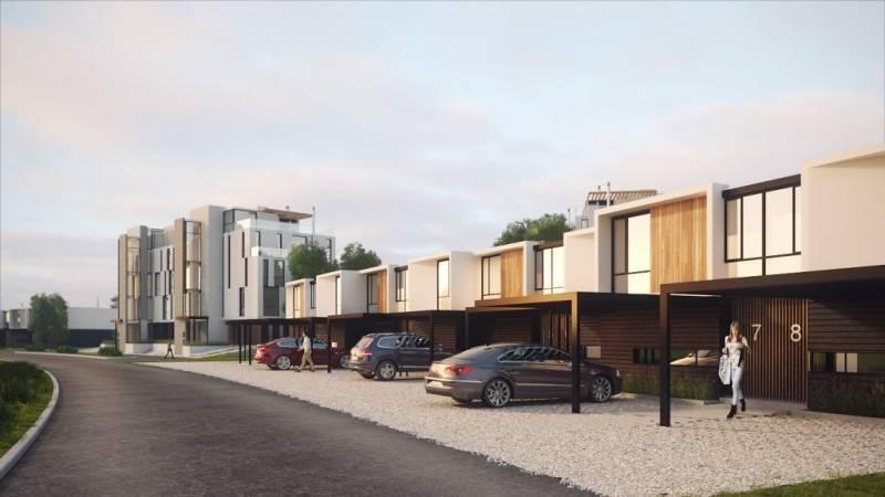 oportunidad!!! casa 4 ambientes duplex en nordelta !!! pagalo en cuotas fijas!!!