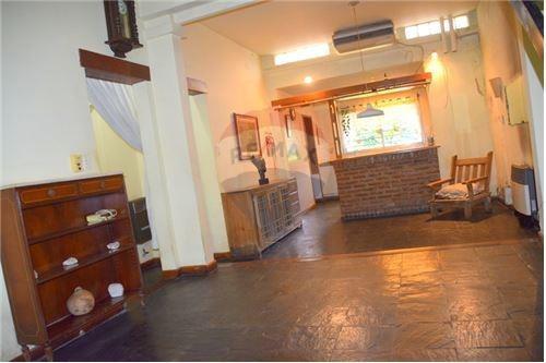 oportunidad! casa 4 ambientes villa ballester
