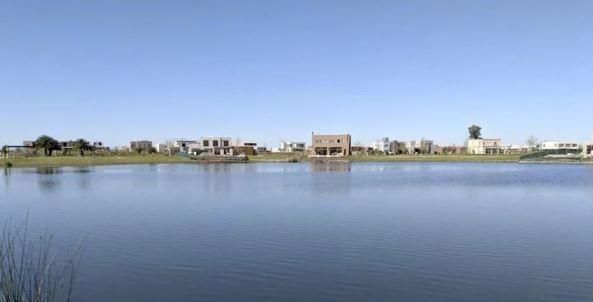 oportunidad! casa a la laguna, estrenar en el cantón. golf