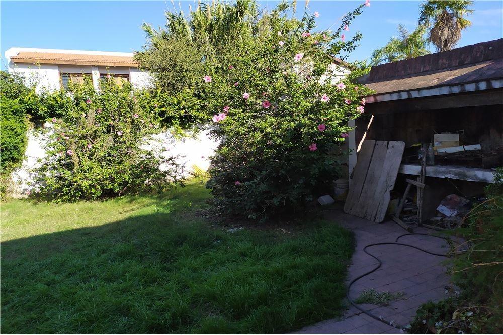 oportunidad casa a reciclar excelente zona patio