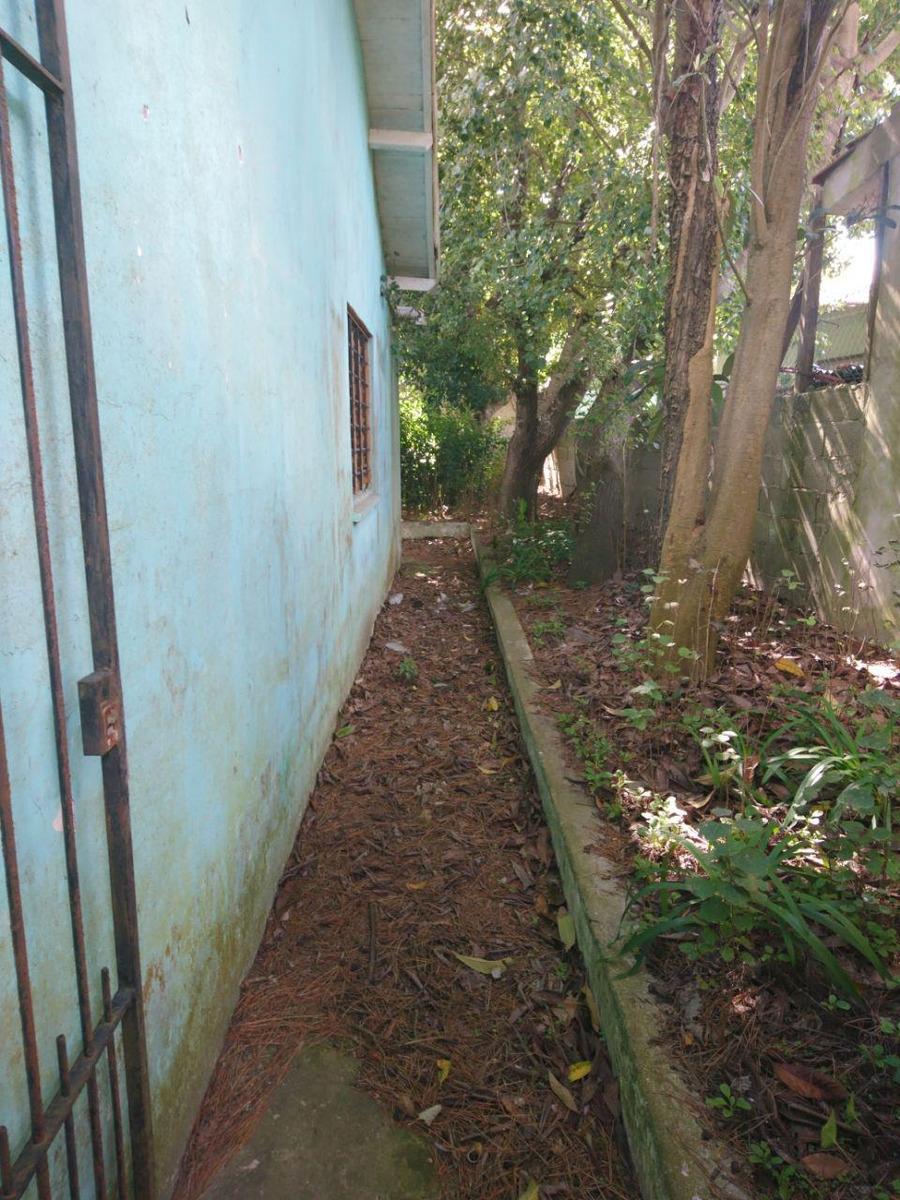 oportunidad casa a refaccionar villa gesell (cod. v1420)