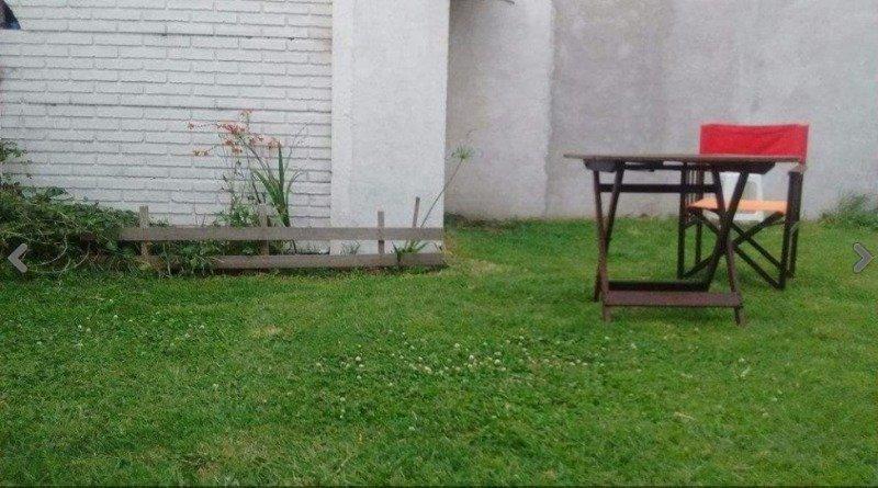 oportunidad casa con cochera y parque