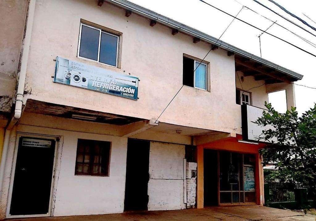 oportunidad casa con local s 5.500000 #354577 cga