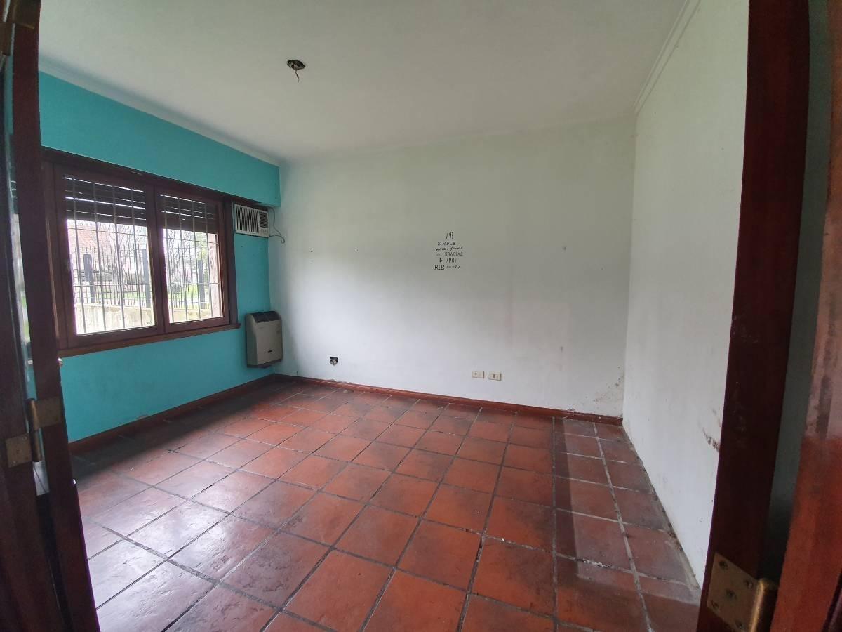 oportunidad casa con lote de 10x43mt // n° ficha 22730