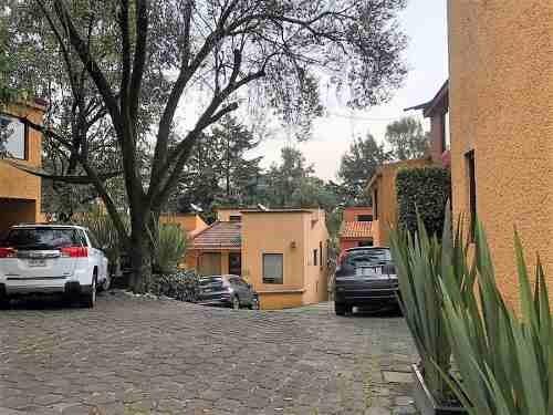 ¡oportunidad! casa en condominio en $5,300,000 en avenida toluca