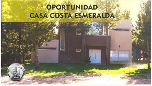oportunidad casa en costa esmeralda