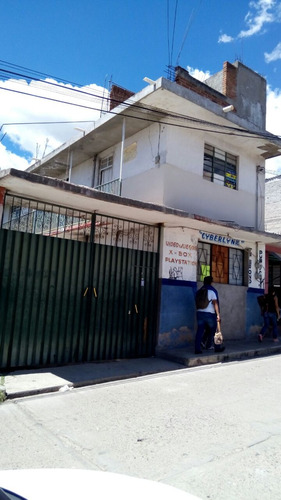 oportunidad casa en huajuapan 746m2 con 22 cuartos yterreno