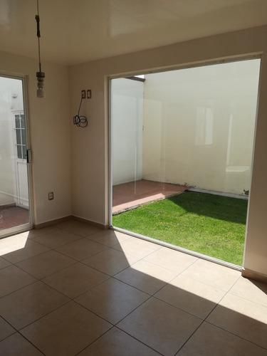 oportunidad casa en venta metepec edo. mexico