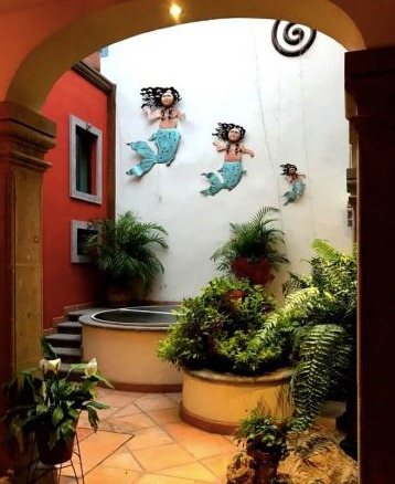 oportunidad, casa ideal para hotel boutique en dolores hgo. centro