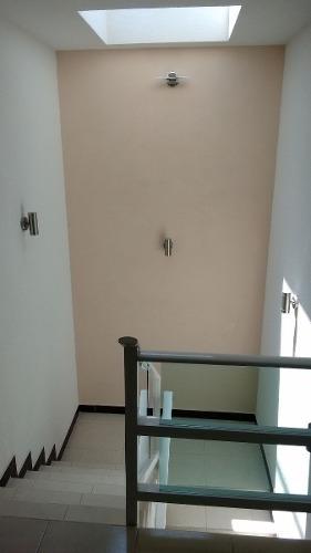 ¡oportunidad! casa nueva, en privada con acceso controlado y